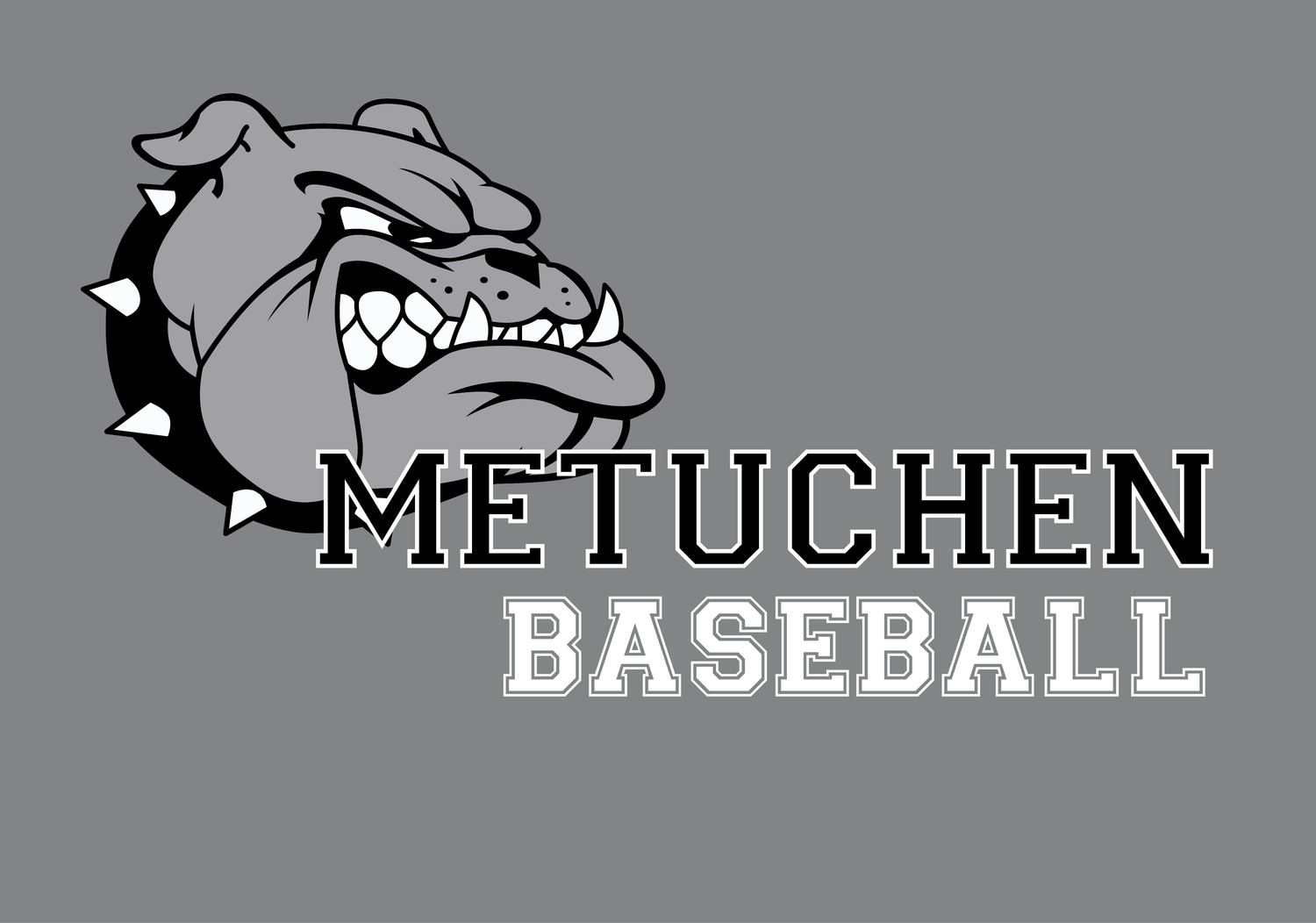 Metuchen Baseball Dry-Fit