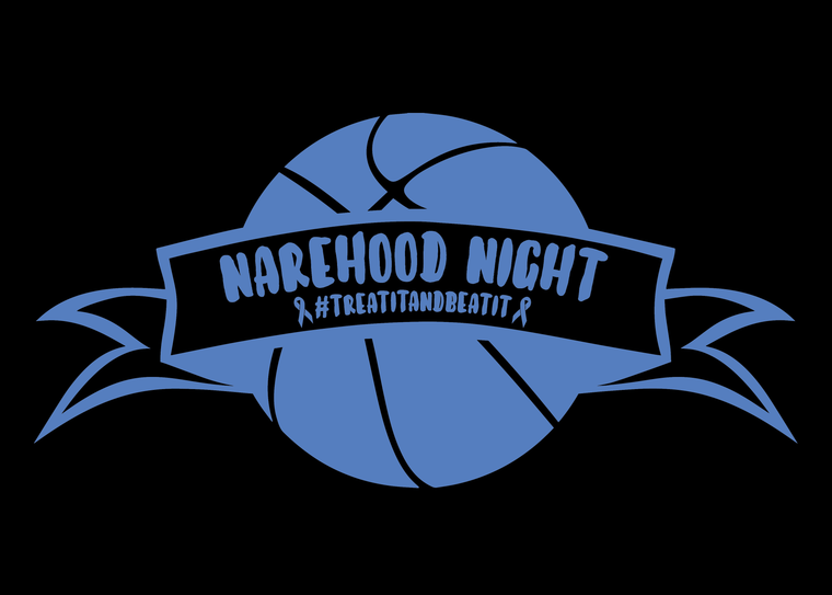 TEAM NAREHOOD fundraiser