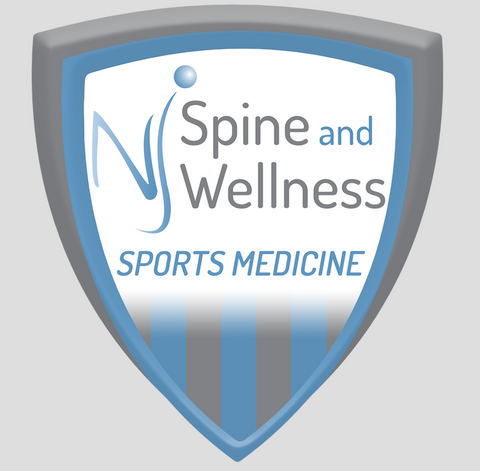 NJ Spine and Wellness Apparel