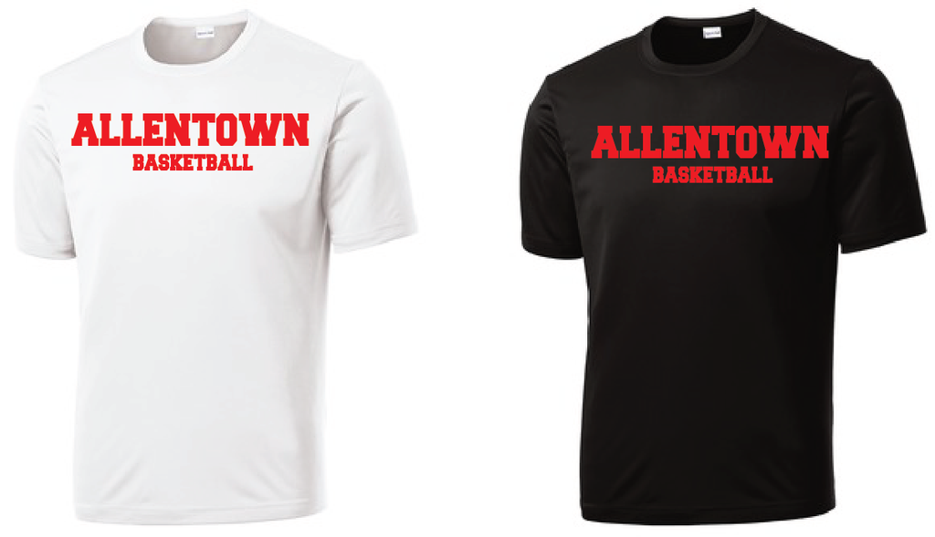 Allentown Girls Basketball