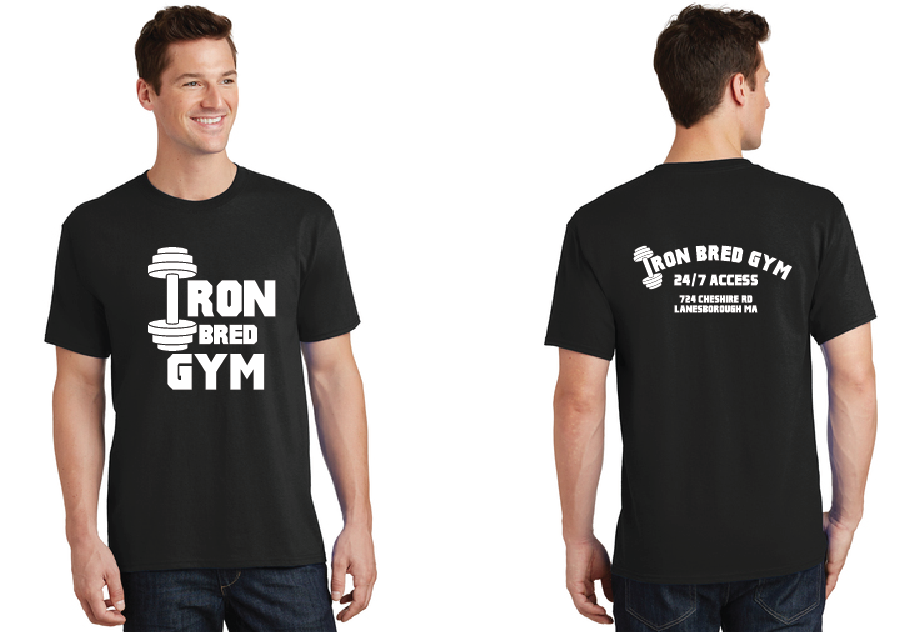 Iron Bred Gym