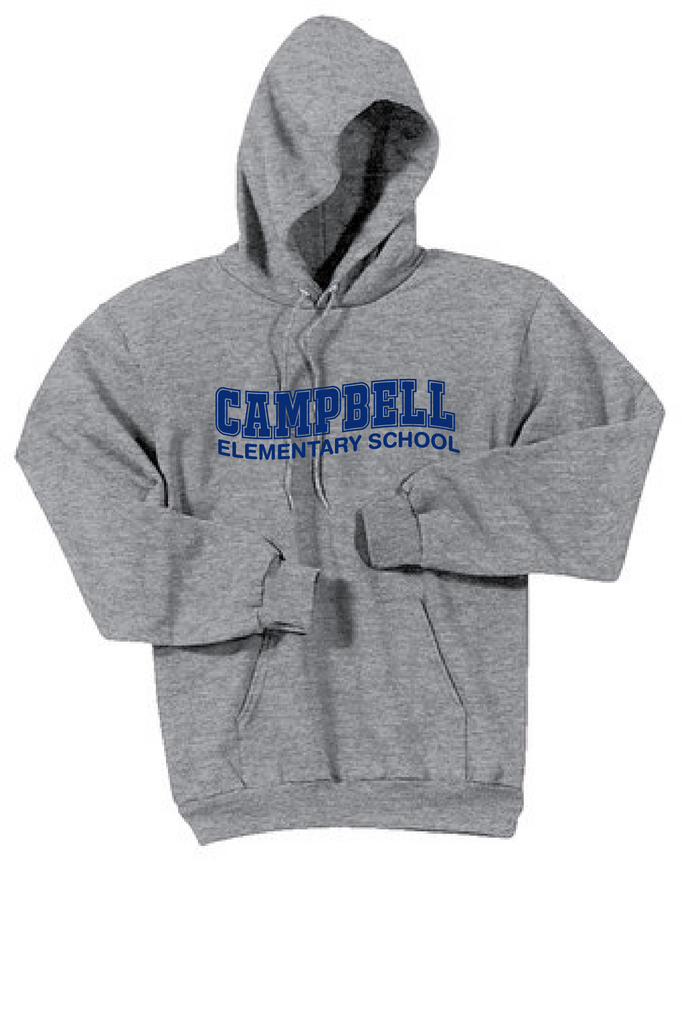 Campbell School Apparel