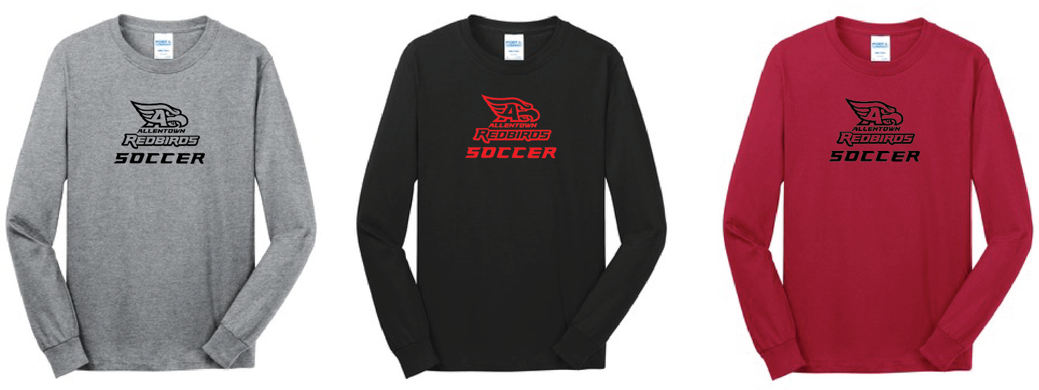 Allentown Boys Soccer
