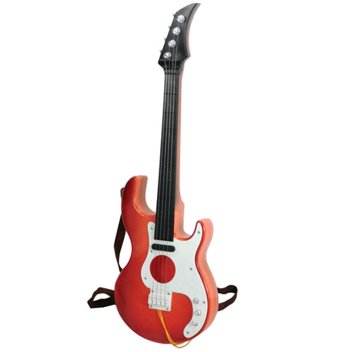 Simulation Music Instrument  Toy Guitar - Children Early Music Educational Toys