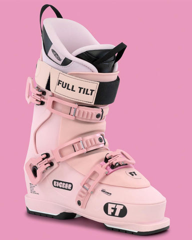 Kicker Pink Limited Edition 2022