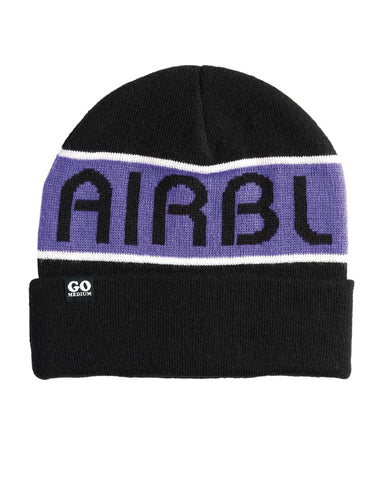 GO MEDIUM BEANIE BLACK