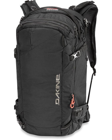 POACHER RAS 36L BLACK