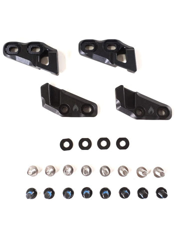 FIXIE CLIPS TOP-MOUNT