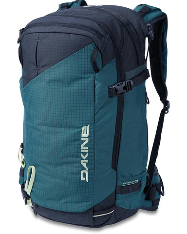 WOMEN'S POACHER RAS 32L DEEP TEAL