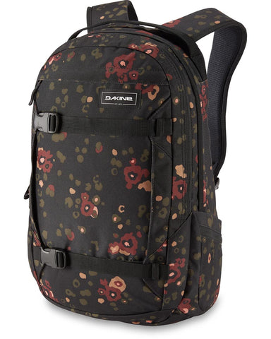 WOMEN'S MISSION 25L BEGONIA