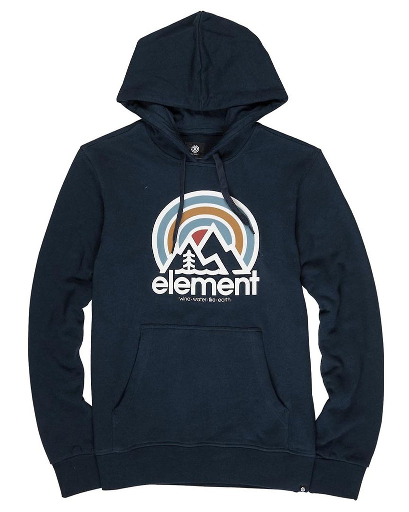 Hoodie ELEMENT SONATA FT HOOD L