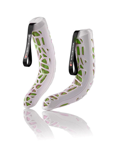 EXTREME BOOT DRYER WHITE / GREEN