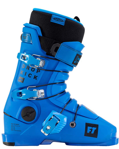Full Tilt Drop Kick Pro 2021 mens ski boots