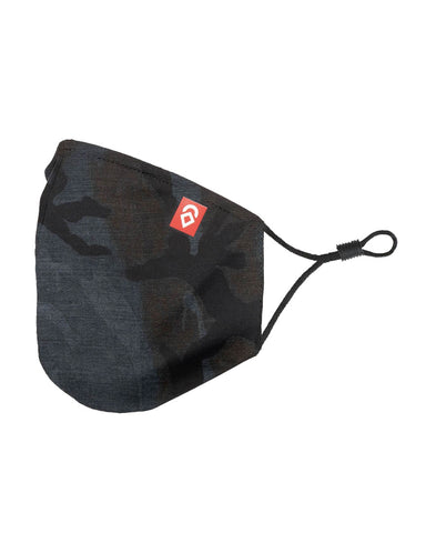 ERGONOMIC DAILY MASK STEALTH CAMO