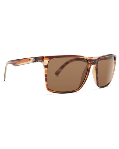 LESMORE DRAMA BROWN / BRONZE LENS