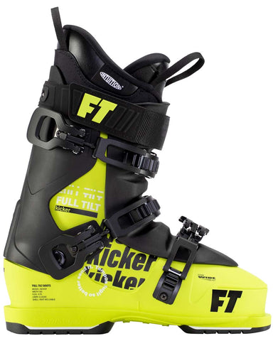 Full Tilt Kicker 2021 mens ski boots
