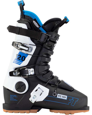 Full Tilt First Chair 120 2021 Mens ski boots