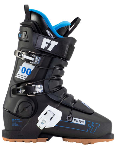 Full Tilt First Chair 100 2021 Mens ski boots
