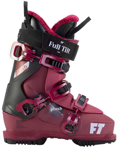 Full Tilt Plush 70 2021 womens ski boots