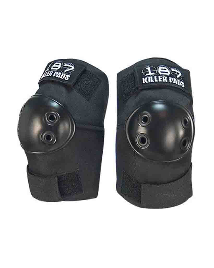 187 ELBOW PADS BLACK protection