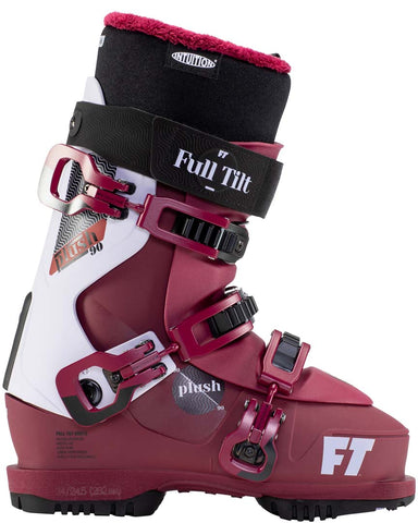 Full Tilt Plush 90 2021 womens ski boots