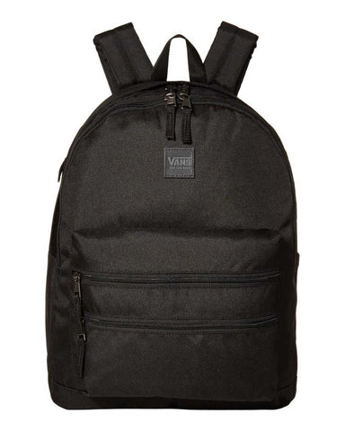 SCHOOLIN IT BACKPACK BLACK