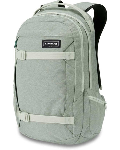 WOMEN'S MISSION 25L GREEN LILY