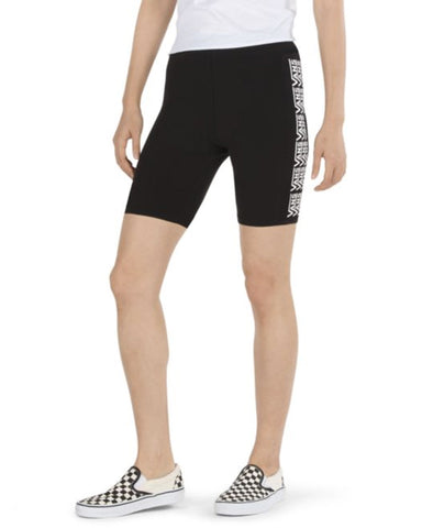 FAIRWELL BIKE SHORT BLACK