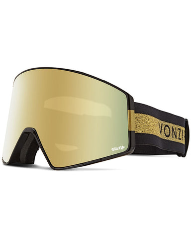 HALLDOR SIGNATURE CAPSULE - BLACK GLOSS / WILD GOLD 2020