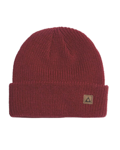 ASHBURY BURGUNDY