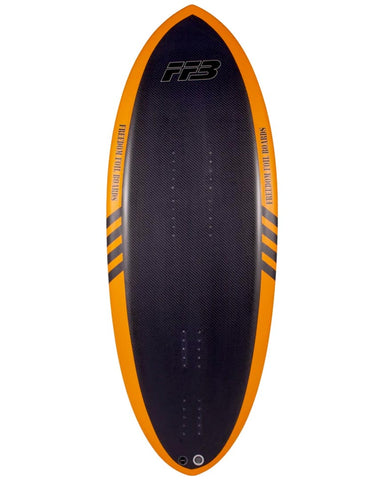 """RUBIX 4'7 """"FOIL BOARD (WITH INSERTS)"""