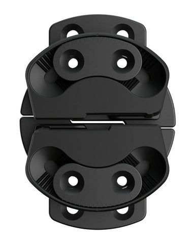 Union EXPEDITION 2.0 SPLITBOARD DISK KIT BLACK 2021
