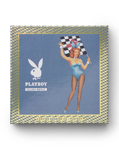 ELIJAH BERLE PLAYBOY BEARINGS