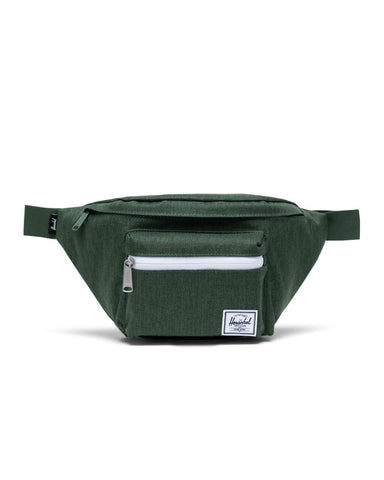 SEVENTEEN HIP PACK GREENER PASTURES CROSSHATCH