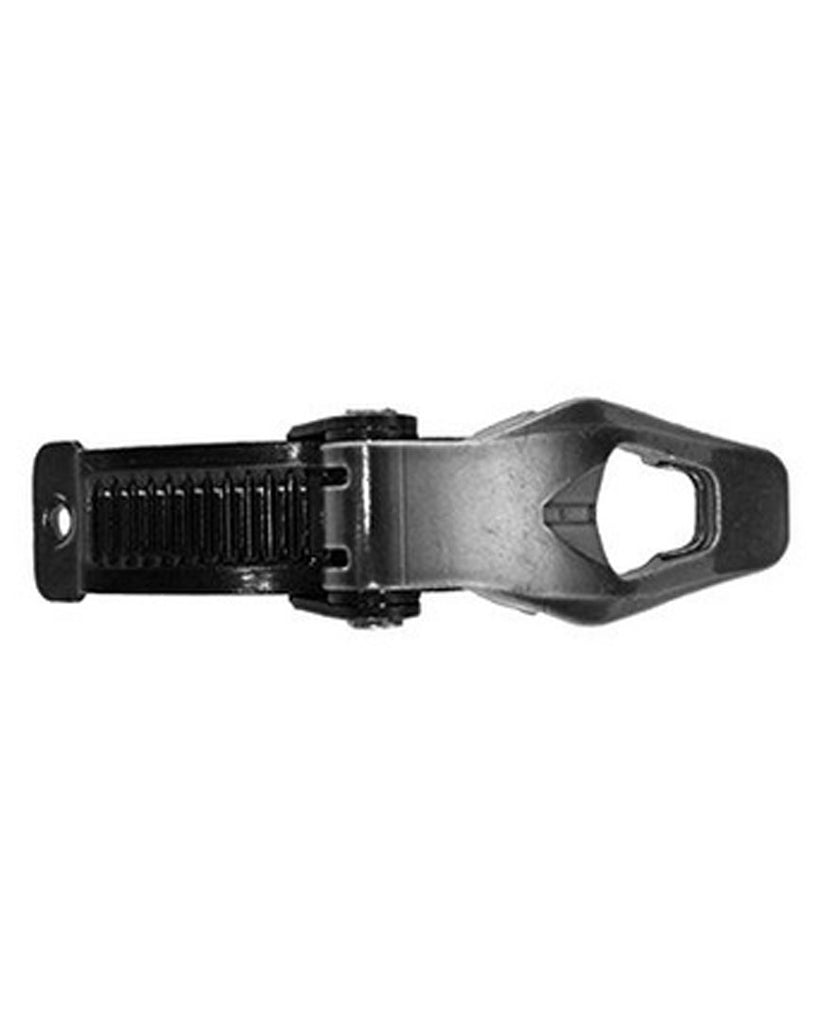 Replacement part FULL TILT FT ALU MIDDLE WIDETRACK BUCKLE
