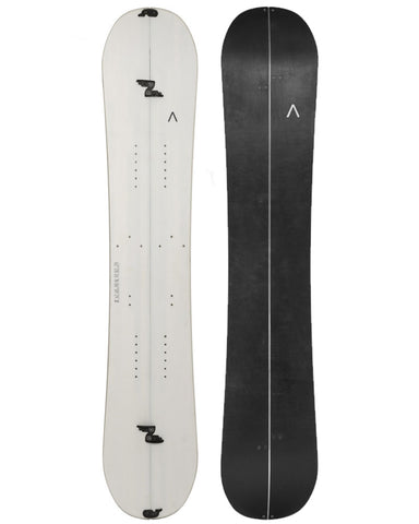MT 1230S 159 WHITE/BLACK SPLITBOARD 2021/22