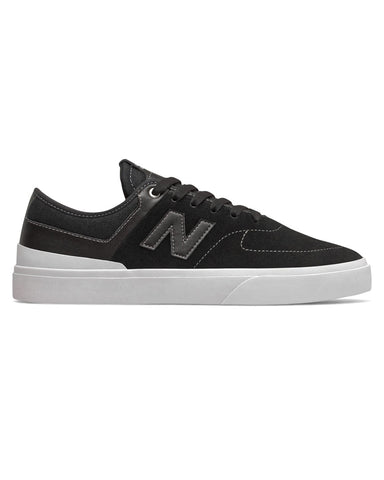NB NUMERIC 379 BLACK / WHITE