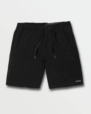 PACKASACK LITE SHORTS 19 BLACK