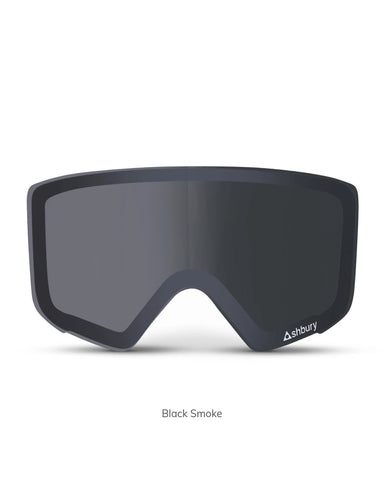 ARROW LENS BLACK SMOKE 2020