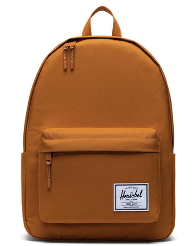 CLASSIC XL BACKPACK 600D POLY PUMPKIN