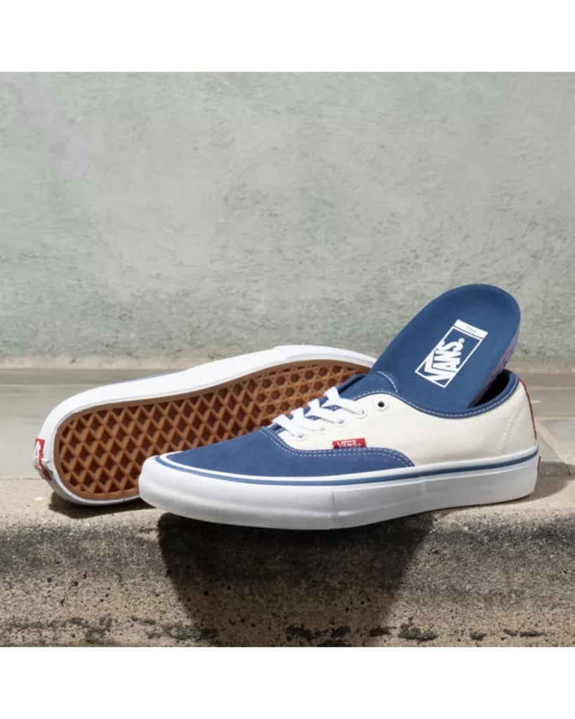 chaussure vans authentic pro classic