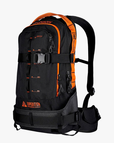 Rover Expedition Backpack 2022