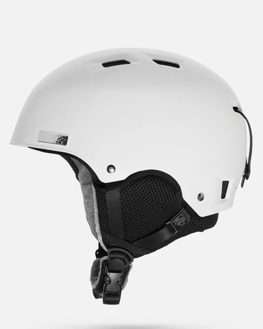 VERDICT HELMET WHITE