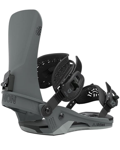 UNION ATLAS TITANIUM 2021 SNOWBOARD BINDINGS
