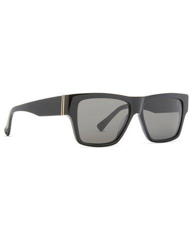 HAUSSMAN BLACK GLOSS/VINTAGE GREY