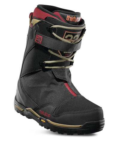 TM-2_XLT JONES BLACK/TAN/RED 2020