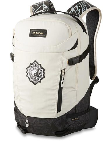 TEAM WOMENS HELI PRO 24L BACKPACK JAMIE ANDERSON