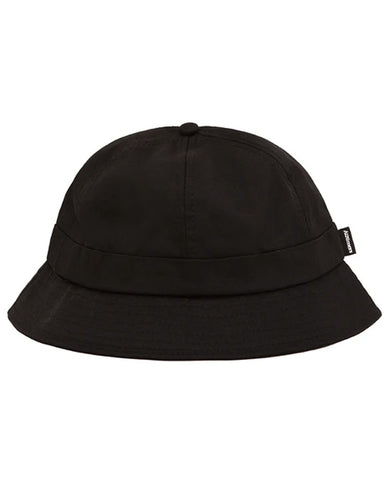 BROADWAY BUCKET BLACK