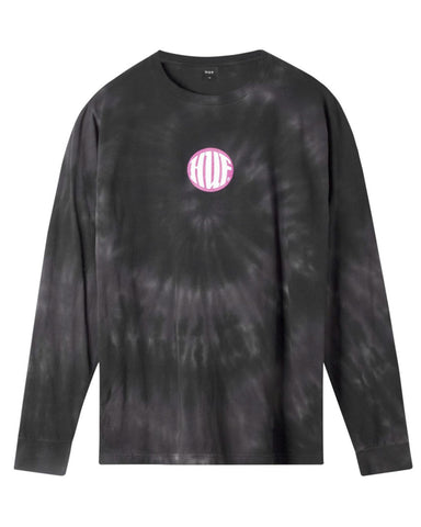 HIGH DEFINITION  LONG SLEEVE  BLACK