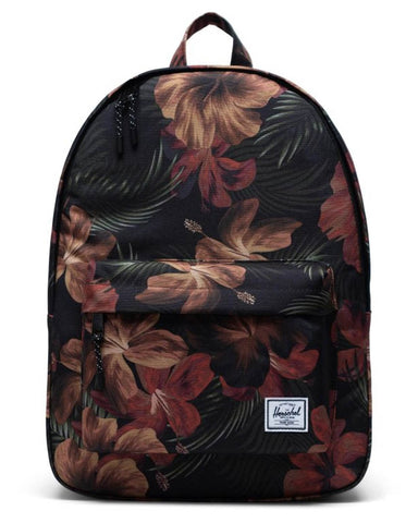 CLASSIC BACKPACK XL TROPICAL HIBISCUS